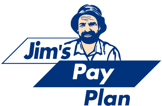Jim's Pay Plan